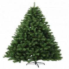 Ornamente Craciun - Brad artificial Lux 240 cm