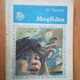 Carte educativa - D9 Al. Vlahuta - Mogildea