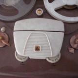 Magnetofon rusesc anii '60