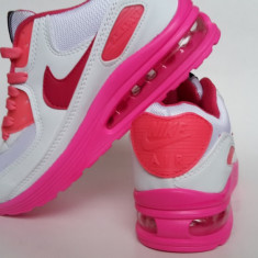 Adidasi dama, Piele sintetica - Adidasi Nike Air Max perna aer AR