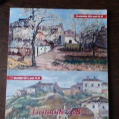 LICITATII 7&8 - CASA GRIMBERG