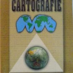 CARTOGRAFIE de GABRIELA OSACI - COSTACHE, 2004 - Carte Geografie