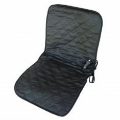 Husa scaun auto cu incalzire electrica Ro Group, 48 W - Husa Auto