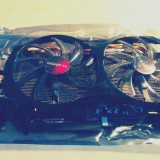 Placa video PC Gigabyte, PCI Express, 2 GB, nVidia - Placa video Gigabyte NVIDIA GeForce GTX 660 OC WINDFORCE 2X, 2048MB, GDDR5