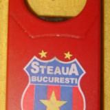 Deschizator capace Steaua Bucuresti