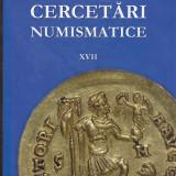 CERCETARI NUMISMATICE vol. XVII 2015 Muzeul National de Istorie a Romaniei - Moneda Medievala, Europa