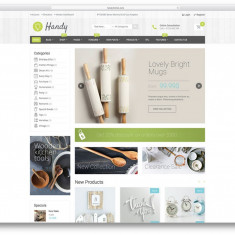 Webdesign - siteuri la comanda adaptate nevoilor tale