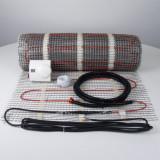 Termice - Covor incalzire electrica pardoseala 9 m²