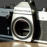 Body Praktica MTL3 SLR 35mm film montura m42 - Obiectiv DSLR, Manual focus