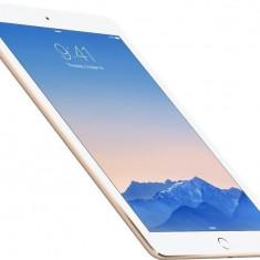 Tableta iPad Air 2 - Apple Apple IPad Air 2 128GB LTE 4G Auriu