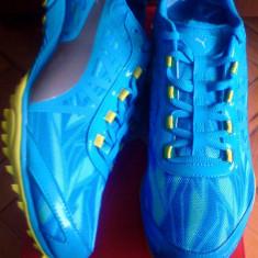 Adidasi Puma Haraka XCS V2 Spike cross-country 44.5EU - produs original- IN STOC - Incaltaminte atletism