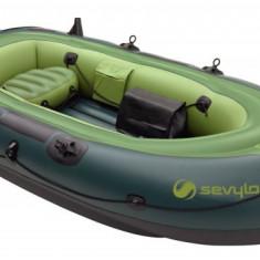 Barca pneumatica Sevylor Fish Hunter™ FH280 - Barca pneumatice