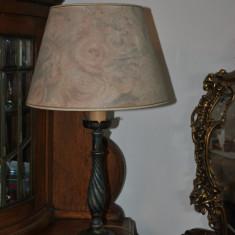 LAMPA DE BIROU .MASUTA SAU NOPTIERA, Veioze
