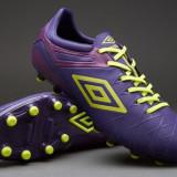 Ghete fotbal Umbro UX - 1 Premier FG adulti - NOI!, Marime: 43, Culoare: Multicolor