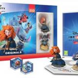 Disney Infinity 2.0 Disney Originals Toybox Starter Pack Xbox One