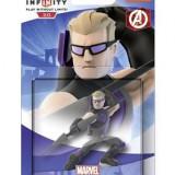 Figurina Disney Infinity 2.0 Hawkeye - Figurina Desene animate