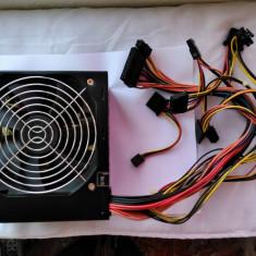 Sursa Rasurbo Silent&Power DLP535V2 530W - Sursa PC