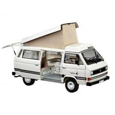 Model Set Revell Masinuta Volkswagen T3 Camper RV67344 - Macheta Aeromodel