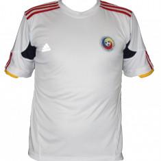 Tricou ADIDAS ROMANIA - Tricou barbati Adidas, Poliester