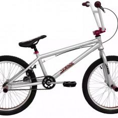Bicicleta DHS JUMPER 2005, BMX pentru copii, cadru otel, model 2016 - Bicicleta copii