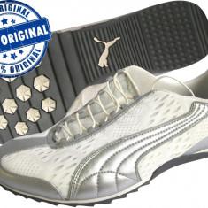 Adidasi dama Puma Bullet Track - adidasi originali - in cutia originala, Textil