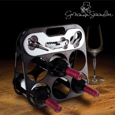 Summum Sommelier Suport Sticle si Accesorii Vin