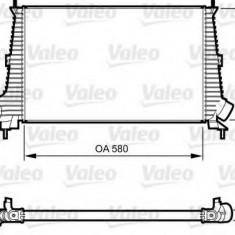 Intercooler, compresor SAAB 9-5 limuzina 3.0 TiD - VALEO 817276 - Intercooler turbo