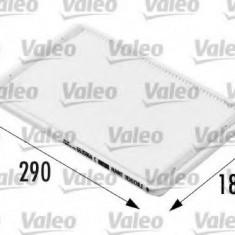 Filtru, aer habitaclu RENAULT MEGANE I 1.9 D Eco - VALEO 698149 - Filtru polen