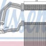 Evaporator, aer conditionat AUDI A4 2.0 - NISSENS 92293