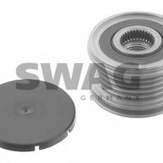 Sistem roata libera, generator MERCEDES-BENZ A-CLASS A 160 CDI - SWAG 10 92 7837 - Fulie