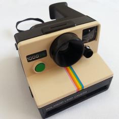 Polaroid 1000 SE anul 1978 aparat foto vintage fotografii colectie poze camera - Aparat Foto cu Film Polaroid