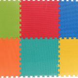 Saltea de joaca pentru copii - puzzle - 1,3mp