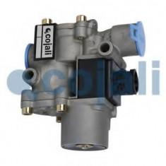 Supapa, reglaj ABS - COJALI 2309203 - Pompa ABS