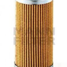 Filtru, sistem hidraulic primar MAN LION S COMFORT RN 313 - MANN-FILTER H 824/2 x