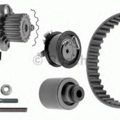 Set pompa apa + curea dintata VW BEETLE Cabriolet 1.9 TDI - BOSCH 1 987 948 869 Sachs