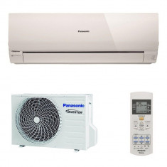 Aparat de aer conditionat INVERTER Panasonic CS/CU-UE12RKE, 12000 btu