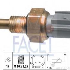 Senzor, temperatura lichid de racire HONDA CR-V Mk III 2.4 i-VTEC 4WD - FACET 7.3347 - Sistem Racire auto