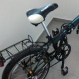 "Bicicleta Benger, City Pliabila 20"" - Bicicleta pliabile Altele"