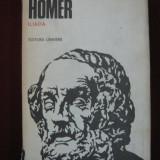 Homer - Iliada - 604500 - Roman