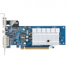 Placa Video Gigabyte GeForce 7200 GS 256 MB DDR2 64 bit PCI-E - Placa video PC Gigabyte, PCI Express, nVidia