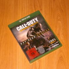 Joc Xbox One - Call of Duty : Advanced Warfare - Jocuri Xbox One, Shooting