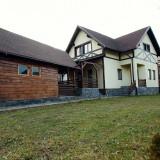 Vila de vanzare in Predelut - Casa de vanzare, 130 mp, Numar camere: 3, Suprafata teren: 500