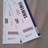 2 bilete Rihanna concert 14 august Bucuresti - Bilet concert