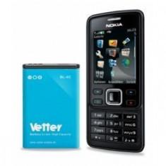 Acumulator Nokia BL-4C |1000 mAh |Vetter