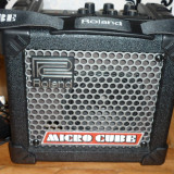 Amplificator chitara Roland MicroCube