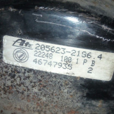 Tulumba servo-frana Fiat Doblo 46747935