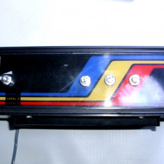 Orga de lumini joc de lumini de colectie Iprs functionala