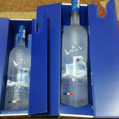 Vodca Grey Goose (Vodka) 1L Sigilata ORIGINALA