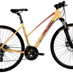 Bicicleta Devron Urbio LK2.8 PB Cod Produs: 216KL285241 - Mountain Bike