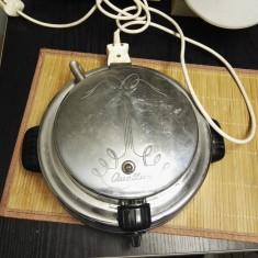 Aparat Preparat Vafe Vitage Quellux 650 Watt - Aparate Desert